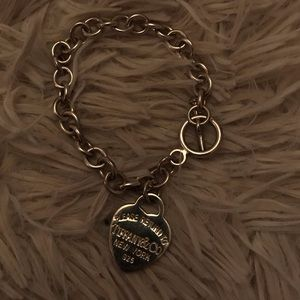 Jewelry - Tiffany&co Bracelet